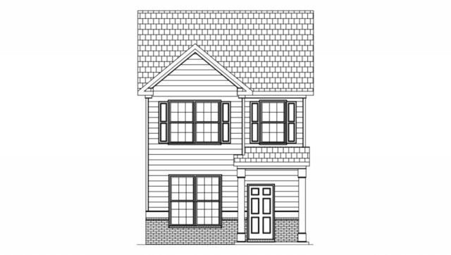 2642 Parrish Court, Lithonia, GA 30038 (MLS #6564841) :: North Atlanta Home Team