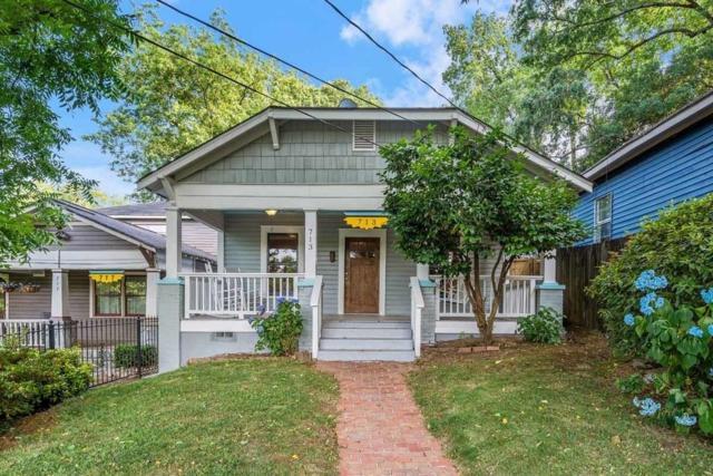 713 United Avenue SE, Atlanta, GA 30312 (MLS #6564846) :: RE/MAX Prestige