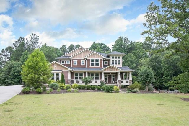 1436 Charleston Avenue, Monroe, GA 30656 (MLS #6564857) :: North Atlanta Home Team