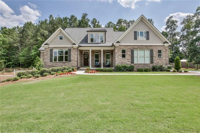 1583 Holly Ridge Drive, Loganville, GA 30052 (MLS #6564862) :: Rock River Realty