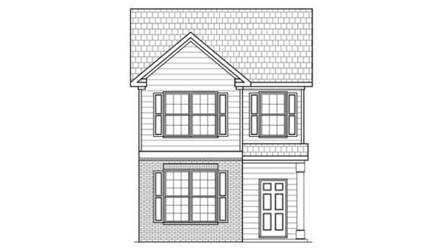 2632 Parrish Court, Lithonia, GA 30038 (MLS #6564868) :: North Atlanta Home Team