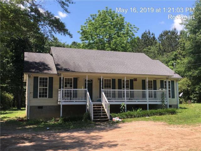 2340 Bellview Road, Rockmart, GA 30153 (MLS #6564872) :: Kennesaw Life Real Estate