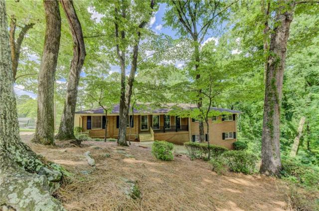4476 Glenhaven Drive, Decatur, GA 30035 (MLS #6564883) :: Dillard and Company Realty Group