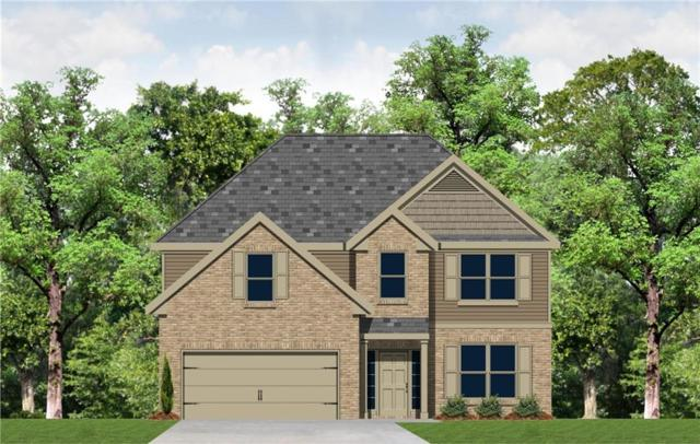 2307 Bear Paw Drive, Buford, GA 30519 (MLS #6564912) :: North Atlanta Home Team