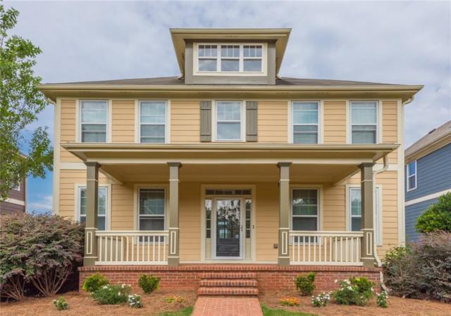 3667 Howard Drive, College Park, GA 30337 (MLS #6564956) :: The Cowan Connection Team