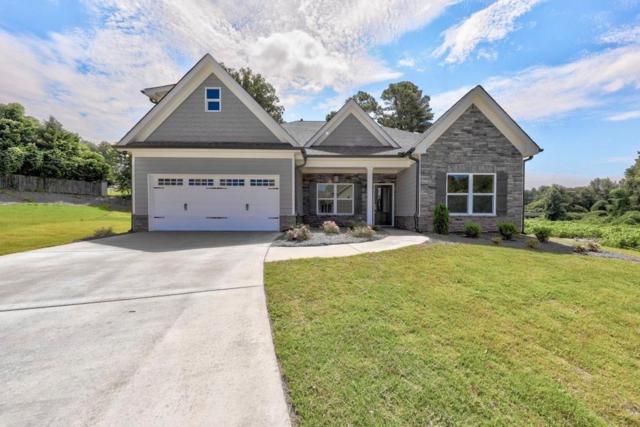 422 Flowing Trail, Dawsonville, GA 30534 (MLS #6564972) :: RE/MAX Paramount Properties