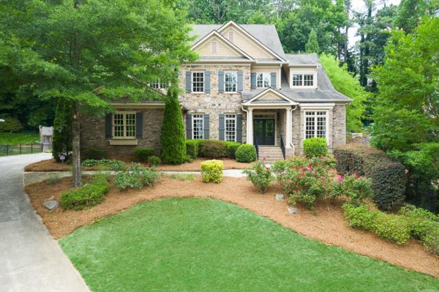 99 Lake Forrest Lane NE, Atlanta, GA 30342 (MLS #6565020) :: The Zac Team @ RE/MAX Metro Atlanta