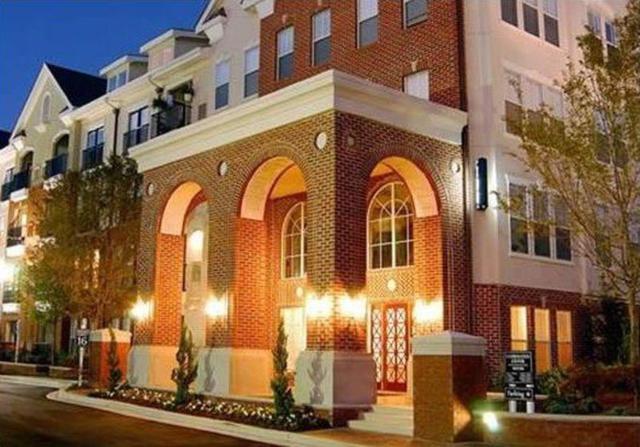 1850 Cotillion Drive #1126, Dunwoody, GA 30338 (MLS #6565021) :: North Atlanta Home Team