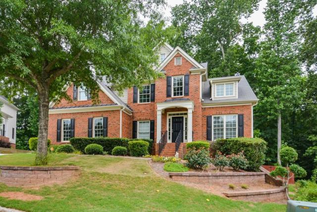 4578 Santee Trail, Mableton, GA 30126 (MLS #6565030) :: The Heyl Group at Keller Williams