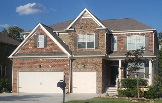 2728 Bluestone Drive SW, Atlanta, GA 30331 (MLS #6565037) :: Rock River Realty