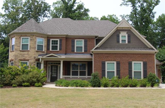 4547 Sterling Pointe Drive NW, Kennesaw, GA 30152 (MLS #6565051) :: North Atlanta Home Team