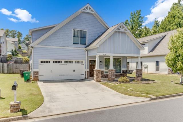2641 Silver Leaf Terrace SE, Atlanta, GA 30316 (MLS #6565058) :: KELLY+CO