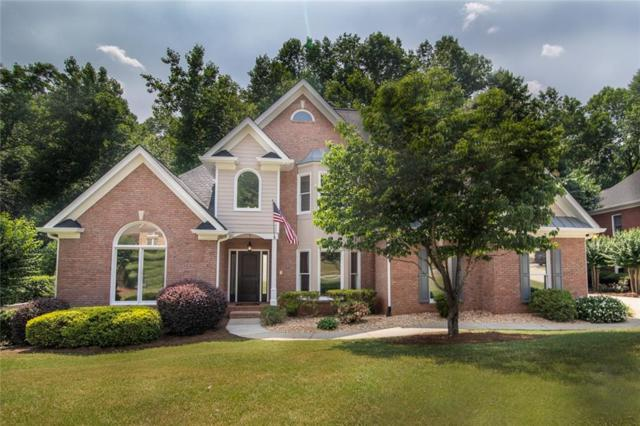 740 Bentgrass Court, Dacula, GA 30019 (MLS #6565069) :: The Stadler Group