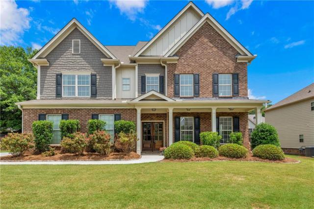 5312 Middleton Place NW, Acworth, GA 30101 (MLS #6565072) :: North Atlanta Home Team