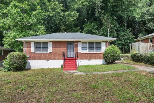 2329 SW Polar Rock Avenue, Atlanta, GA 30315 (MLS #6565090) :: North Atlanta Home Team