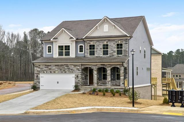 1631 Karis Oak Lane, Snellville, GA 30078 (MLS #6565104) :: North Atlanta Home Team