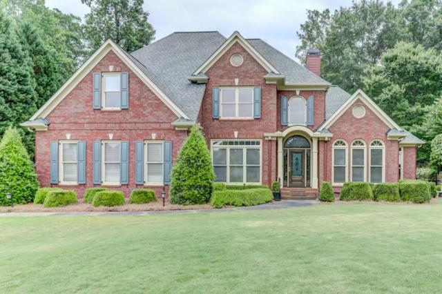 763 Vinings Estates Drive, Mableton, GA 30126 (MLS #6565116) :: Rock River Realty