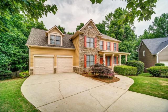 1150 Harbormist Court, Powder Springs, GA 30127 (MLS #6565133) :: North Atlanta Home Team