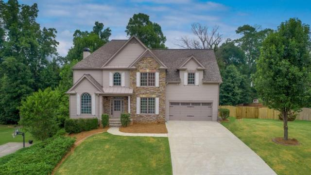 3220 New University Trail, Cumming, GA 30041 (MLS #6565150) :: Iconic Living Real Estate Professionals