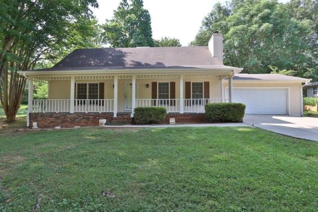 2667 Camille Way, Lawrenceville, GA 30044 (MLS #6565153) :: The Heyl Group at Keller Williams