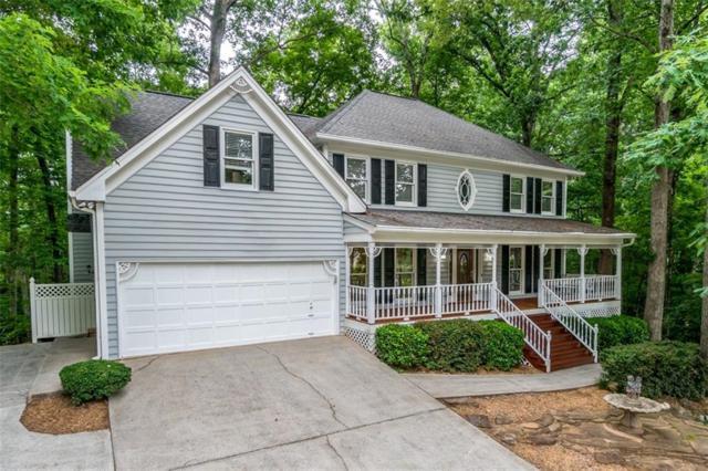 1855 Vendue Court, Lawrenceville, GA 30044 (MLS #6565161) :: North Atlanta Home Team