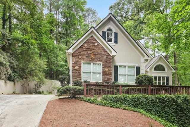140 Providence Plantation Drive, Alpharetta, GA 30004 (MLS #6565162) :: North Atlanta Home Team