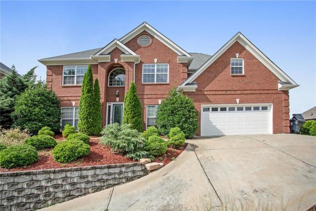 2684 Saint Paul Drive SW, Atlanta, GA 30331 (MLS #6565167) :: North Atlanta Home Team