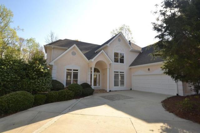 251 Montrose Drive, Mcdonough, GA 30253 (MLS #6565168) :: North Atlanta Home Team