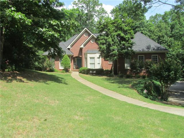 6111 Canoe Court, Flowery Branch, GA 30542 (MLS #6565178) :: North Atlanta Home Team