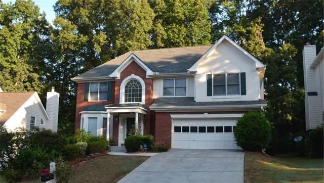 1005 Burycove Lane, Lawrenceville, GA 30043 (MLS #6565203) :: North Atlanta Home Team