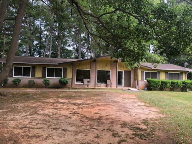 4758 Winthrop Drive, College Park, GA 30337 (MLS #6565216) :: North Atlanta Home Team