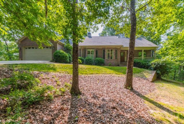6411 Point Twenty Two, Gainesville, GA 30506 (MLS #6565231) :: North Atlanta Home Team