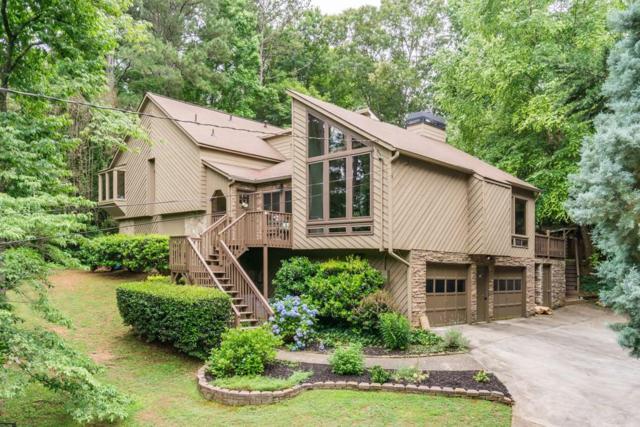 3101 Mountain Laurel Street, Roswell, GA 30075 (MLS #6565264) :: North Atlanta Home Team
