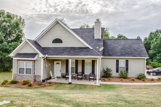 1403 Charleston Avenue, Commerce, GA 30529 (MLS #6565282) :: Buy Sell Live Atlanta