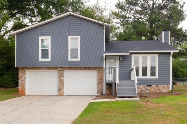 5706 Central Church Road, Douglasville, GA 30135 (MLS #6565289) :: North Atlanta Home Team