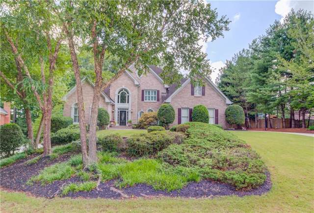 1372 Stratford Hall Court, Grayson, GA 30017 (MLS #6565298) :: RE/MAX Paramount Properties