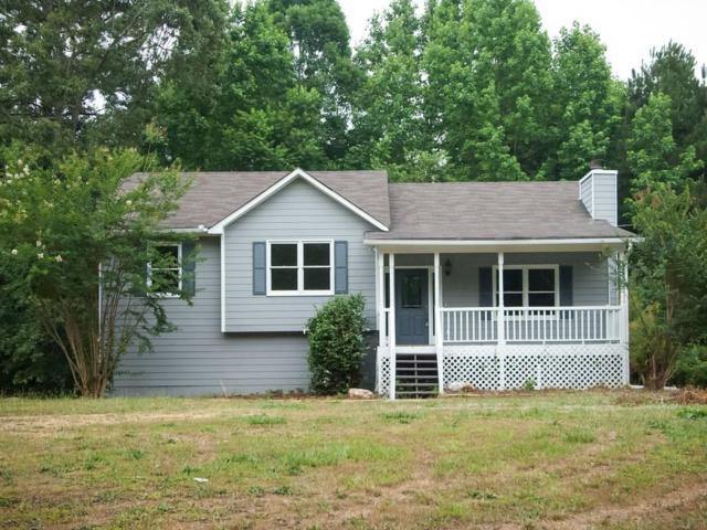 59 Oak Haven Path, Rockmart, GA 30153 (MLS #6565306) :: Kennesaw Life Real Estate