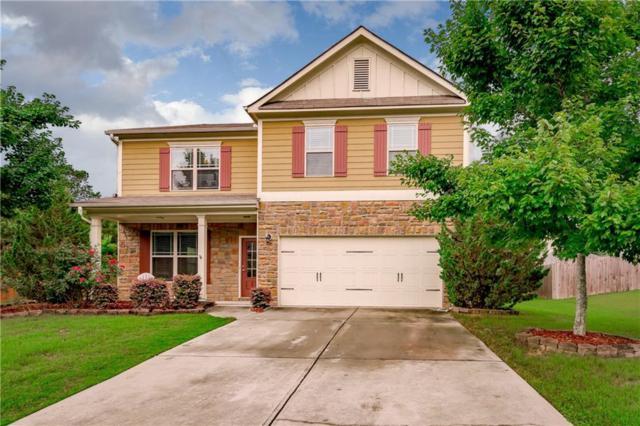 3543 Adams Landing Drive, Powder Springs, GA 30127 (MLS #6565307) :: North Atlanta Home Team