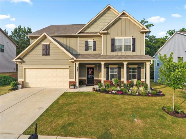 3919 Overlook Ridge, Gainesville, GA 30507 (MLS #6565330) :: North Atlanta Home Team