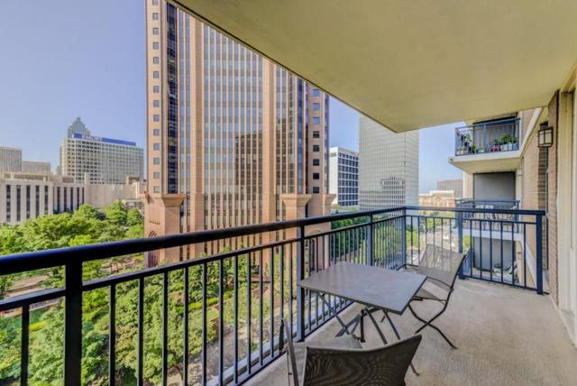 620 Peachtree Street NE #909, Atlanta, GA 30308 (MLS #6565351) :: The Zac Team @ RE/MAX Metro Atlanta
