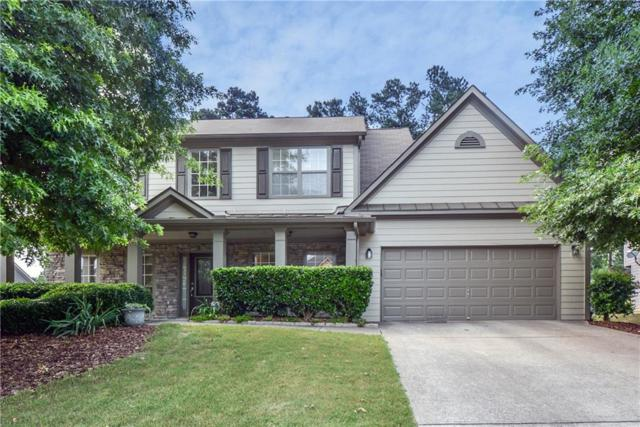2716 Rocky Trail Court, Dacula, GA 30019 (MLS #6565369) :: RE/MAX Paramount Properties
