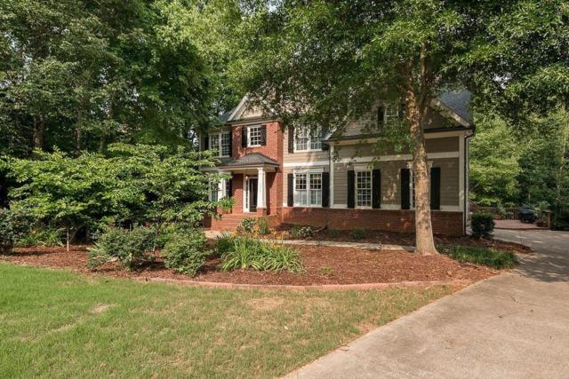 1203 Olive Court, Canton, GA 30115 (MLS #6565399) :: North Atlanta Home Team