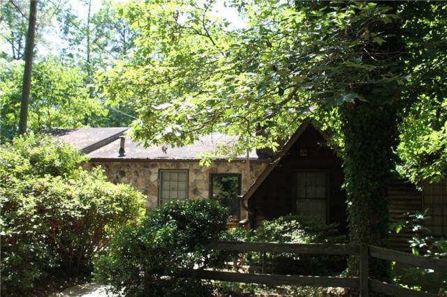 203 Ponderosa Road, Griffin, GA 30223 (MLS #6565411) :: North Atlanta Home Team