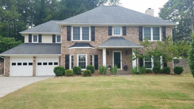 1811 Kerry Creek Drive, Marietta, GA 30066 (MLS #6565413) :: North Atlanta Home Team