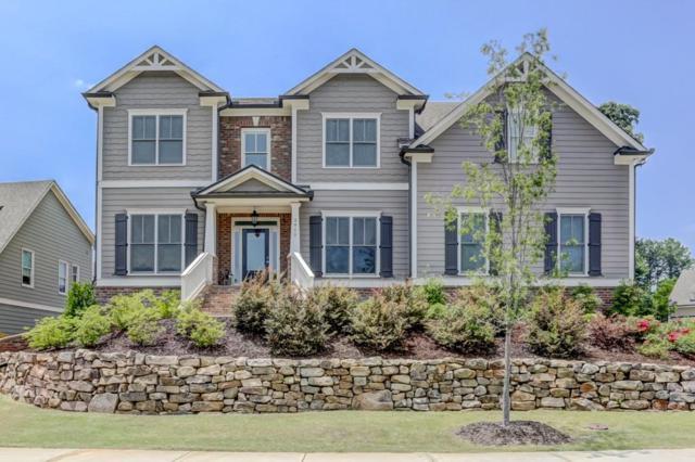 3910 O Bryant Circle, Smyrna, GA 30082 (MLS #6565424) :: North Atlanta Home Team