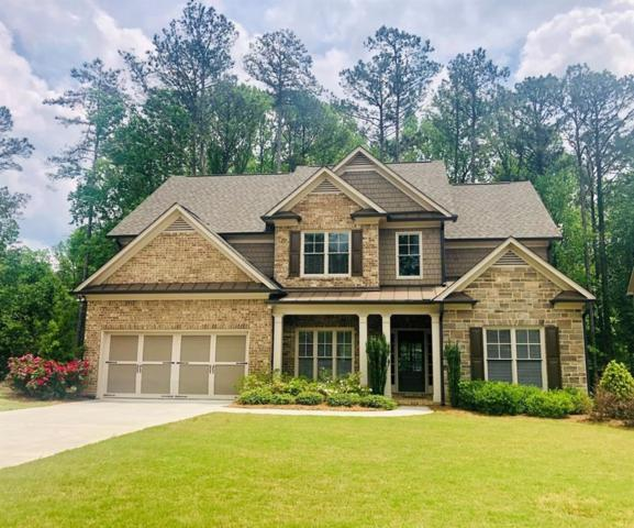 1120 Renfro Lane, Marietta, GA 30066 (MLS #6565438) :: North Atlanta Home Team