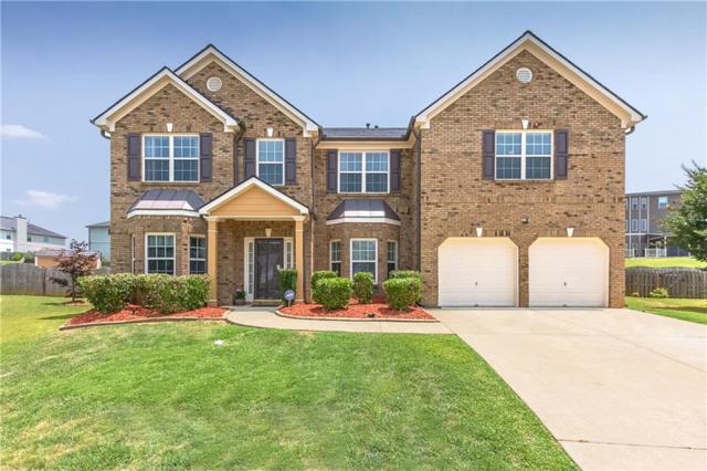 Lithia Springs, GA 30122 :: Kennesaw Life Real Estate