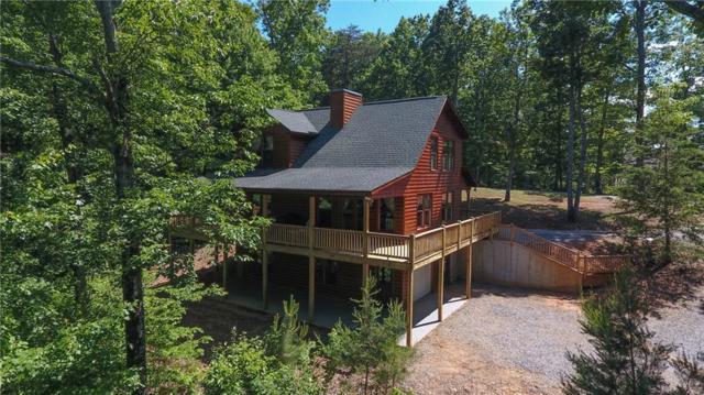 1071 Heatherwood Way, Talking Rock, GA 30175 (MLS #6565473) :: North Atlanta Home Team