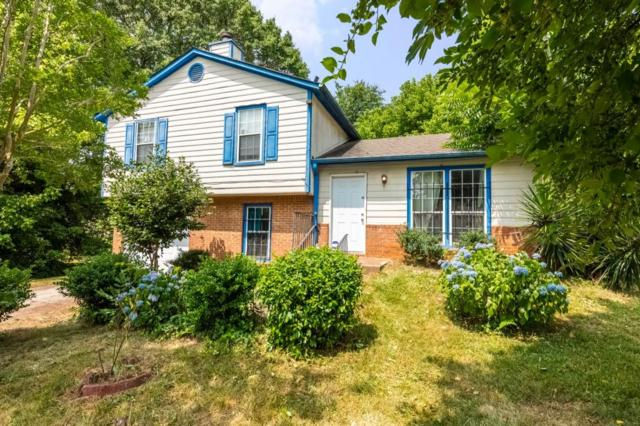 112 Scruggs Court NE, Atlanta, GA 30307 (MLS #6565491) :: The Zac Team @ RE/MAX Metro Atlanta