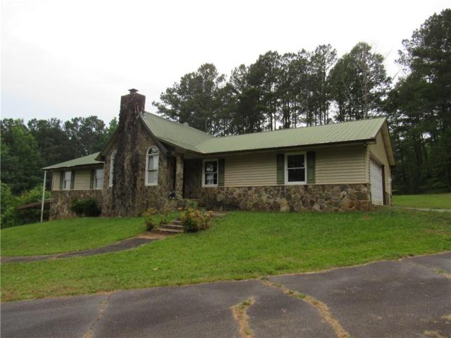 6058 Mt. Zion Road, Waco, GA 30182 (MLS #6565520) :: North Atlanta Home Team